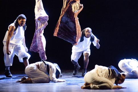 Avant Garde Dance.Photo: Belinda Lawley