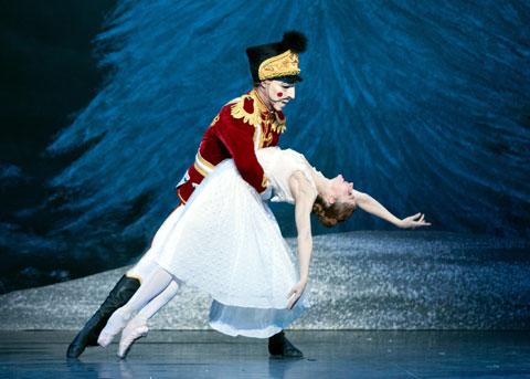 English National Ballet's Nutcracker